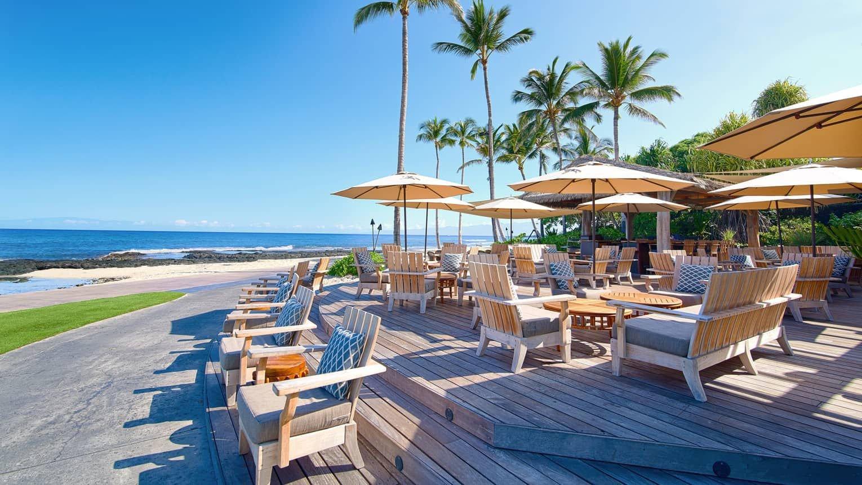 Hawaii Island's 10 Best Restaurants