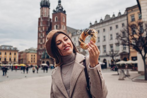 The Top 10 Foods to Try in Kraków