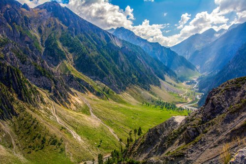 The Top 15 Hiking Destinations in India