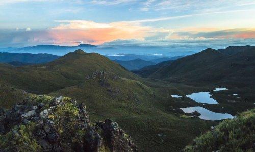 The Best Hiking Trails in Costa Rica