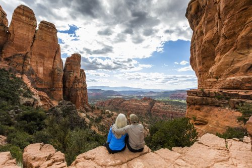 The Best Time to Visit Sedona