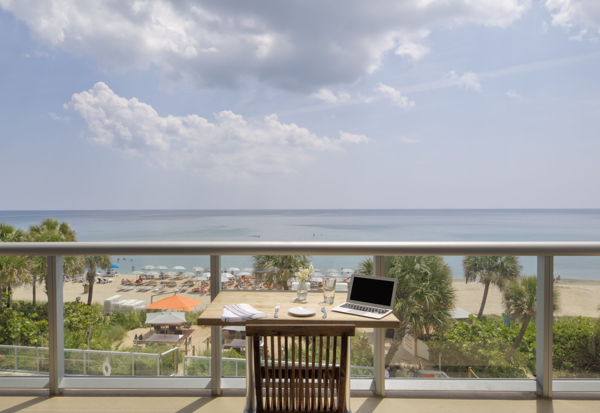 Countries Inviting Americans to Live and Work Remotely