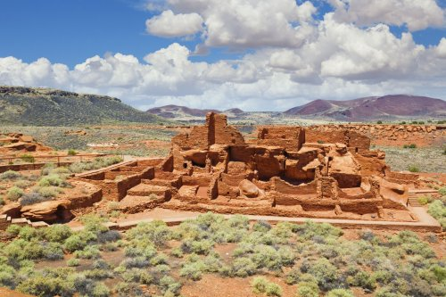 Wupatki National Monument: The Complete Guide