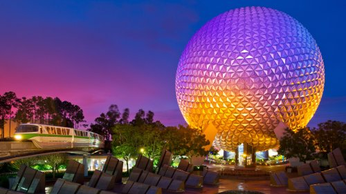 The Solo Traveler's Guide to Walt Disney World