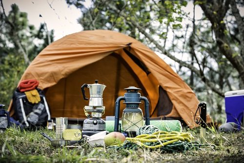 The Best Camping Gear Deals for May 2021