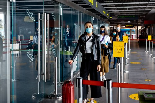 The U.S. Plans to Reopen to Tourists—as Long as They're Vaccinated