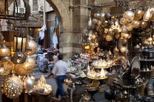 The 8 Best Places to Go Shopping in Cairo
