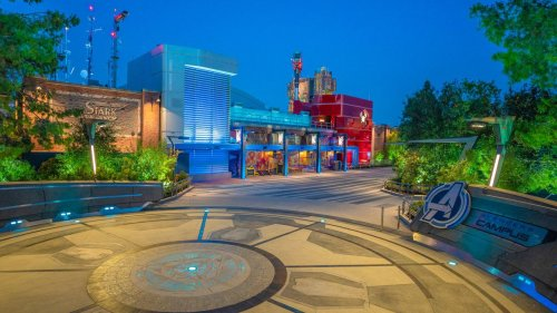 The Complete Guide to Disney's Avengers Campus