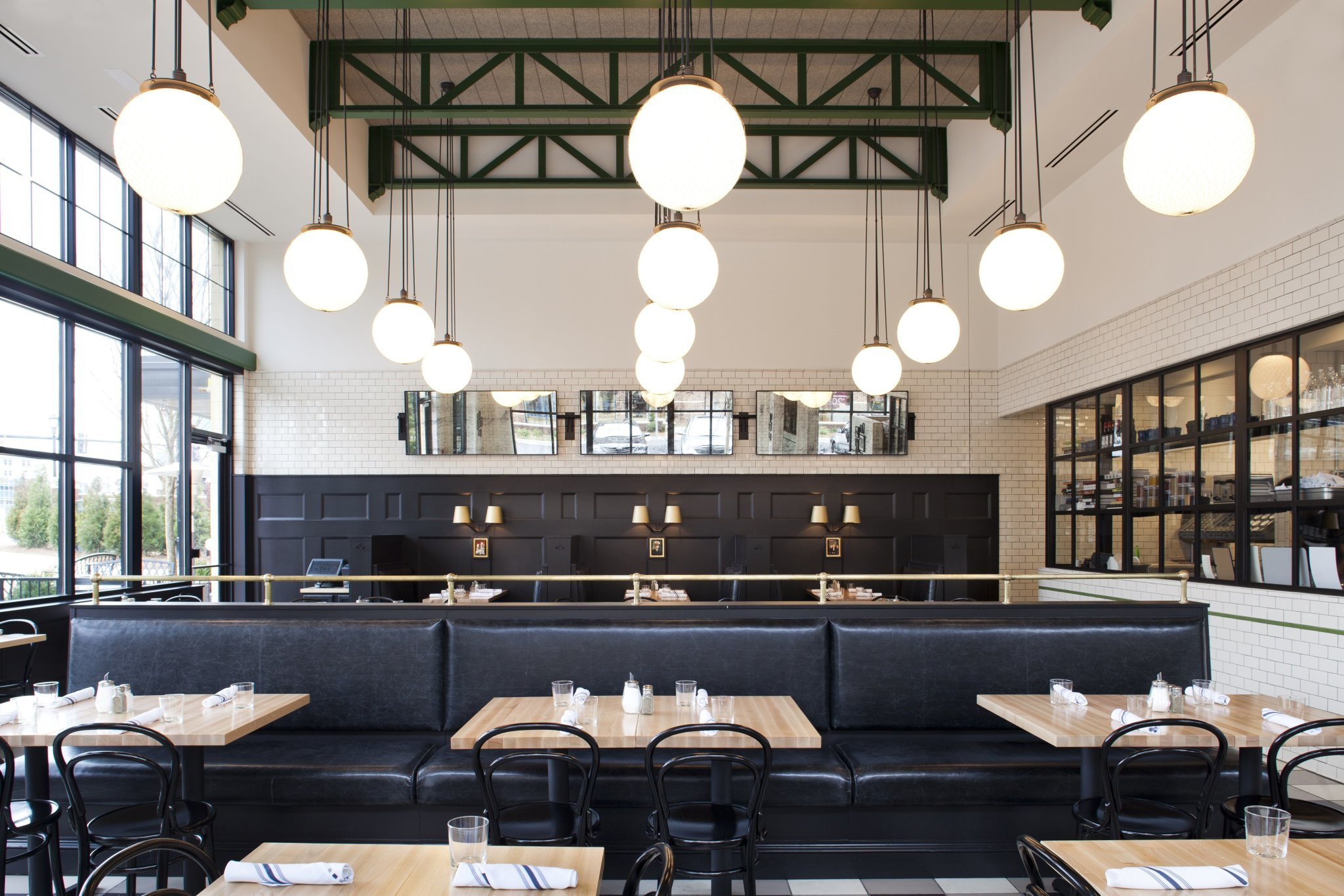 The 16 Best Restaurants in Atlanta
