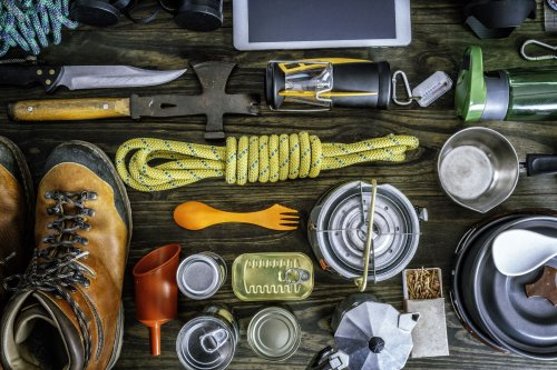 10 Essential Hiking Gear Items You Need to Have