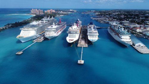 These Cruise Lines Will Require COVID-19 Vaccines To Sail