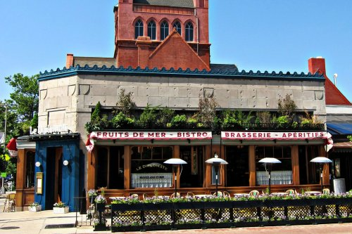 Where to Find the Best Brunch in Washington, D.C.