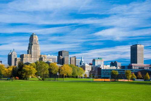 48 Hours in Buffalo, New York: The Ultimate Itinerary