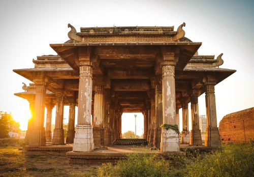 Top 19 Things to Do in Ahmedabad, Gujarat