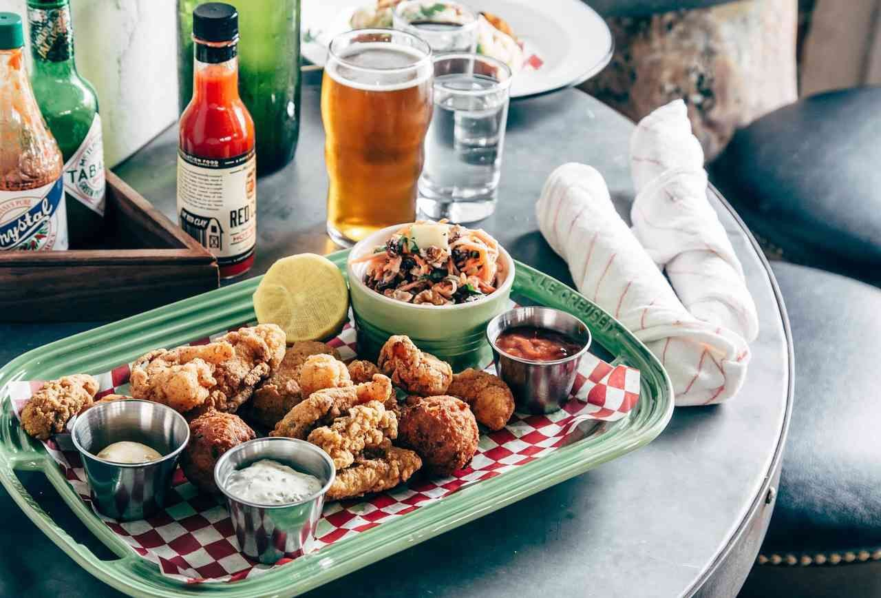 The Best 15 Restaurants in Charleston