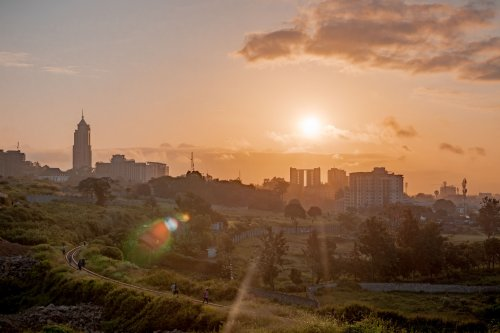 48 Hours in Nairobi: The Ultimate Itinerary
