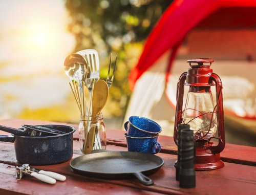 The 14 Best Gifts for Campers, According to Avid Campers