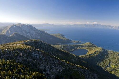 The 10 Best Hikes in Lake Tahoe