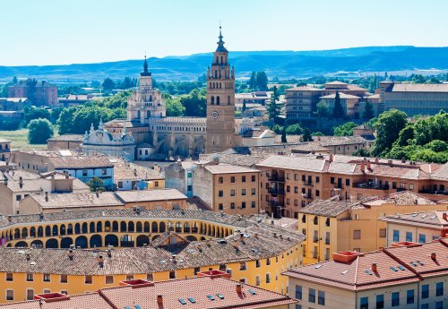 10 Best Things to Do in Tarazona, Spain