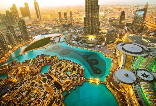 The 10 Most Luxurious Hotels in Dubai