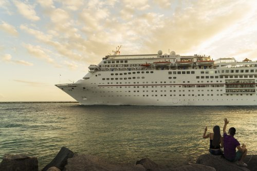 It's Been a Wild Few Weeks for U.S. Cruises, But We Have Good News