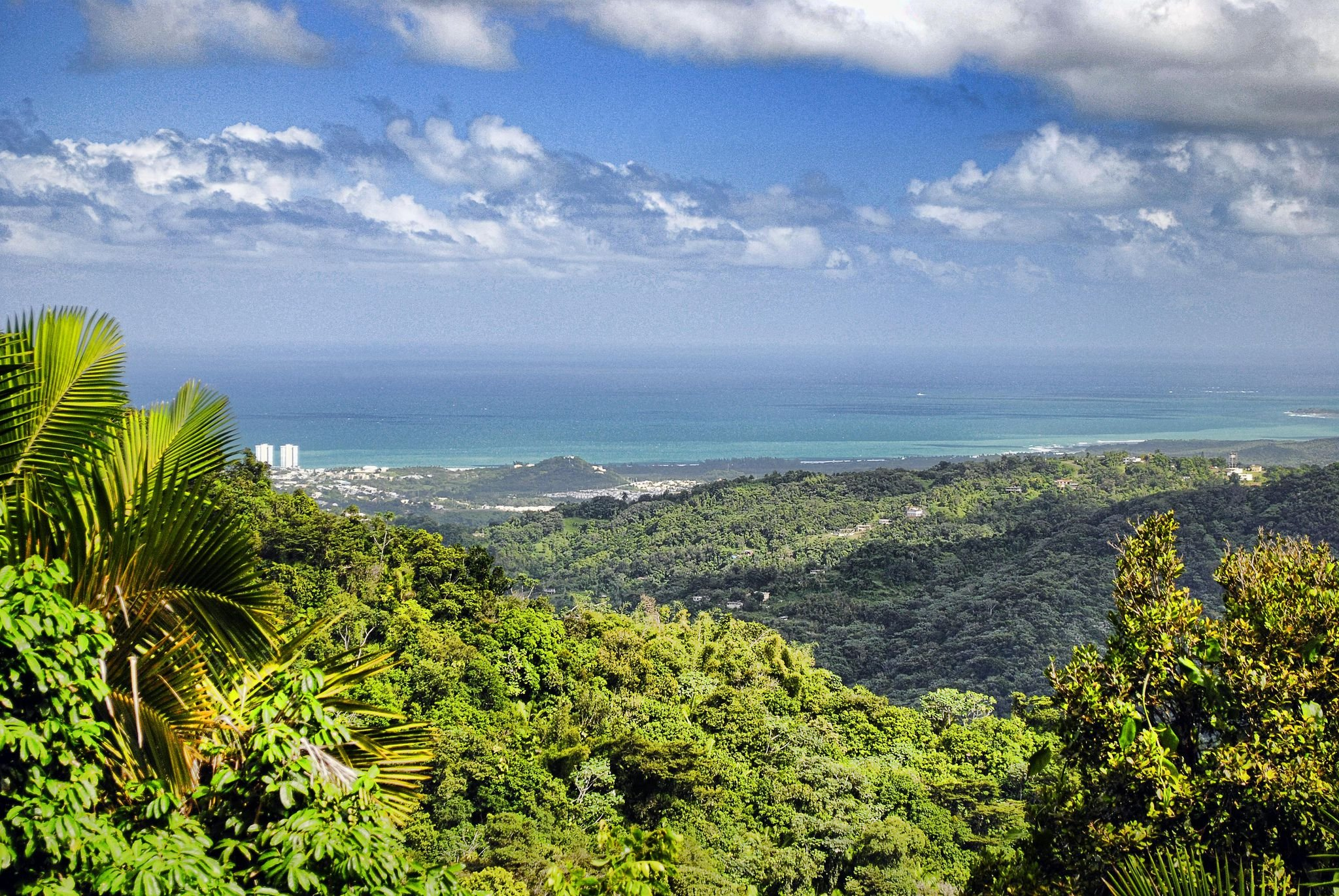 The Complete Guide to Puerto Rico - cover