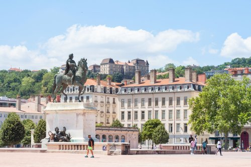 48 Hours in Lyon, France: The Ultimate Itinerary