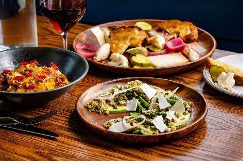 The 12 Best Restaurants in Greenville, South Carolina