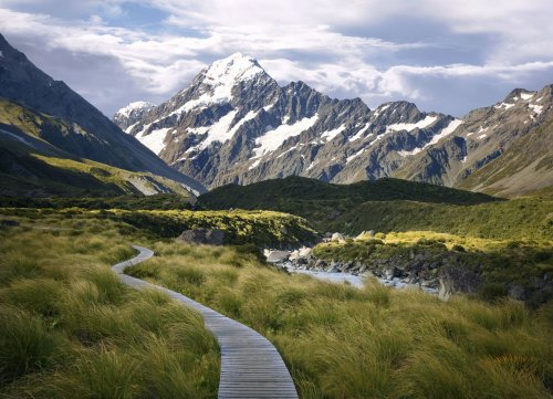 Aoraki Mount Cook National Park: The Complete Guide