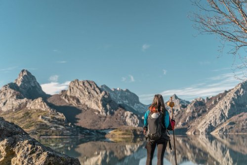 The Best Long-Distance Hiking Trails in the World