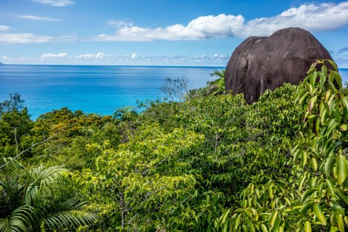 The Complete Guide to the National Parks of the Seychelles