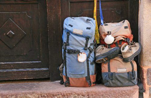 This Is Everything You Should Pack for a Hiking Trip