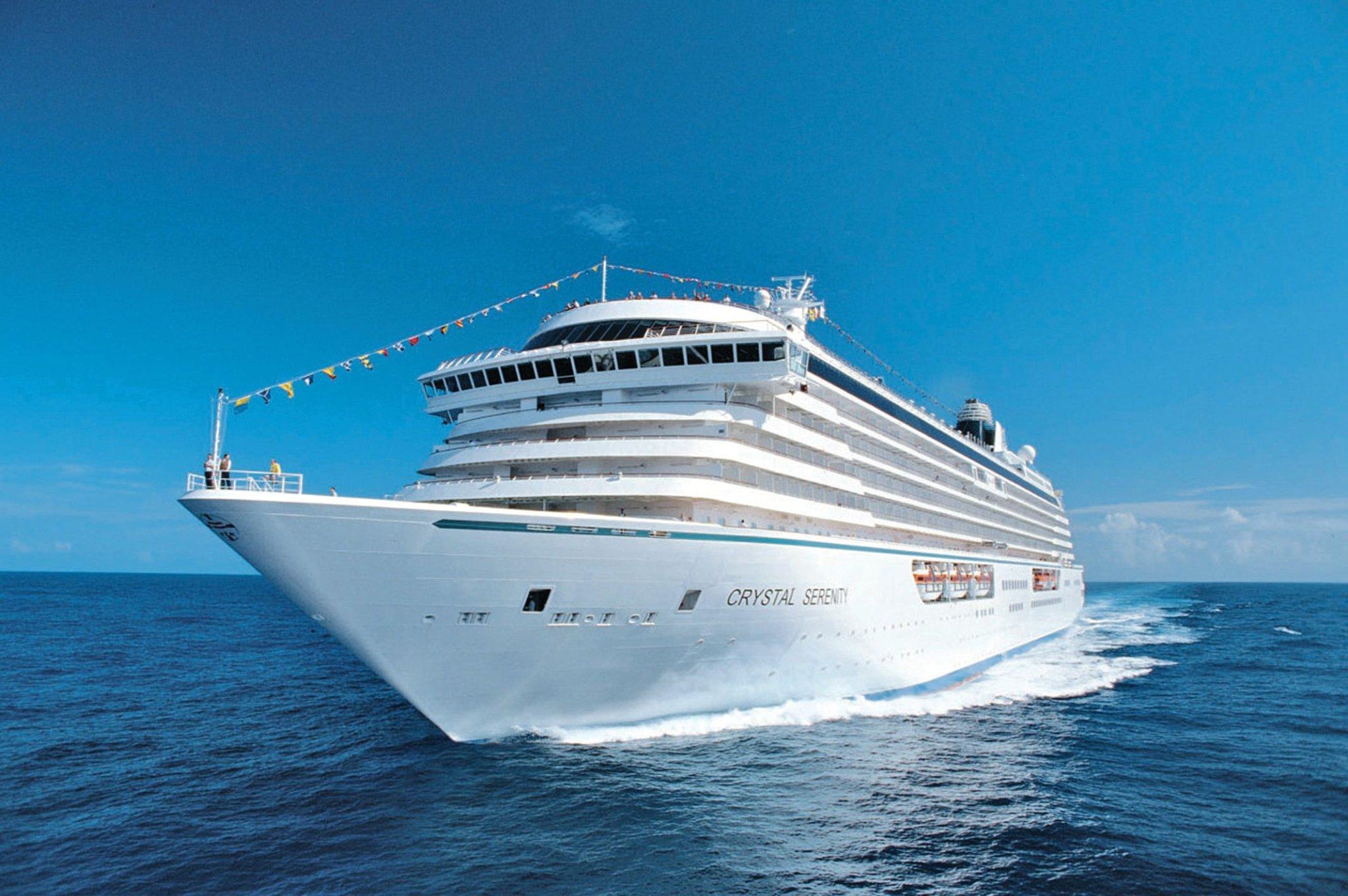 The Return of Cruise Travel