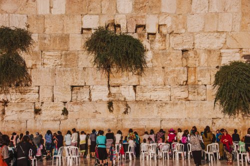 How to Visit Israel's Western Wall: The Complete Guide