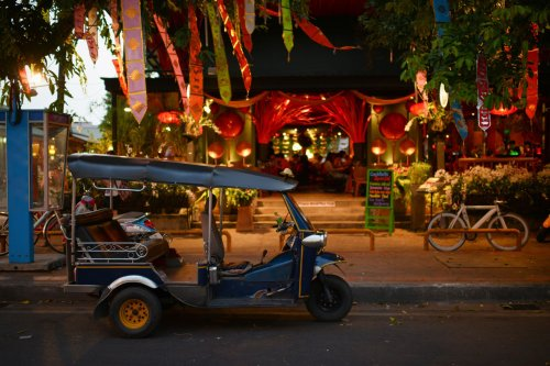 Nightlife in Chiang Mai, Thailand: Best Bars, Clubs, & More