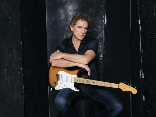 Rock legends lined up to play in new Cairns music festival