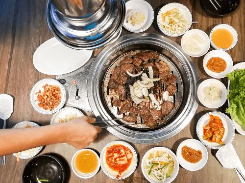 Best Korean BBQ Buffet in Singapore [2020 Edition] - Tropika Club Magazine