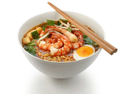 The Best Prawn Noodles in Singapore - Tropika Club Magazine