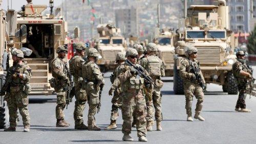 Afghanistan: E' iniziato il ritiro delle truppe USA dall'Afghanistan » Guerre nel Mondo