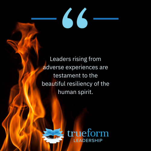 TrueForm Leadership - Notes for the Journey - cover