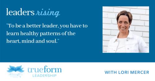 Leaders Rising: Lori Mercer
