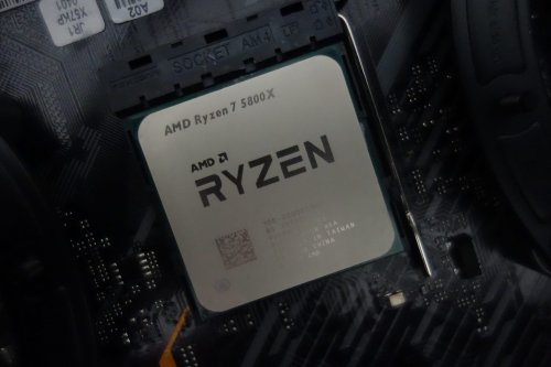 AMD Ryzen 7 5800X Review | Trusted Reviews