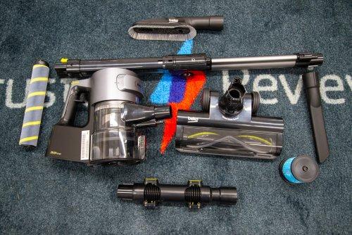 Beko PowerClean Cordless Vacuum Cleaner VRT94929VI Review   Trusted Reviews