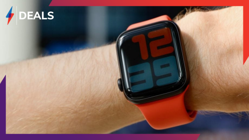 Reap the benefits of watchOS 8 with this phenomenal Apple Watch deal