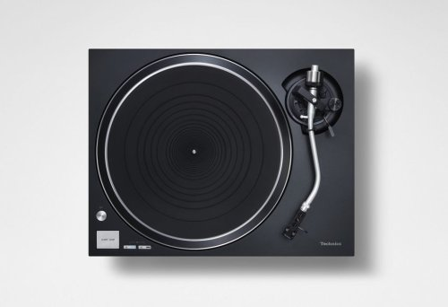 Technics announces SL-100C and SL-1200MK7 turntables