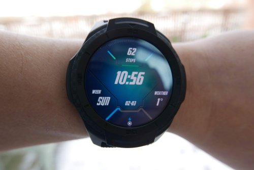 Google Wear OS is getting a facelift in battle with Apple Watch, Galaxy Watch | Trusted Reviews