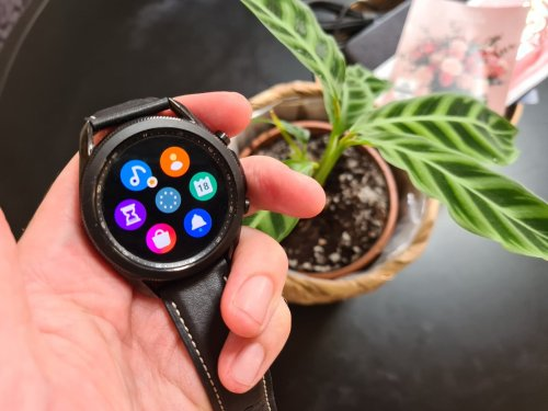 Samsung Galaxy Watch 4: The future Wear OS hero has Apple in its sights | Trusted Reviews