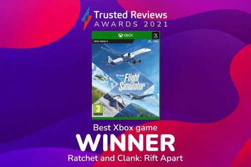 Trusted Reviews Awards: Microsoft Flight Simulator is 2021's Best Xbox Game | Trusted Reviews