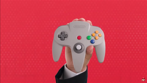 Switch Online N64 and Mega Drive expansion pack is annoyingly expensive | Trusted Reviews