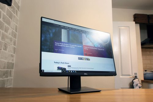 Dell P2319H monitor Review | Trusted Reviews